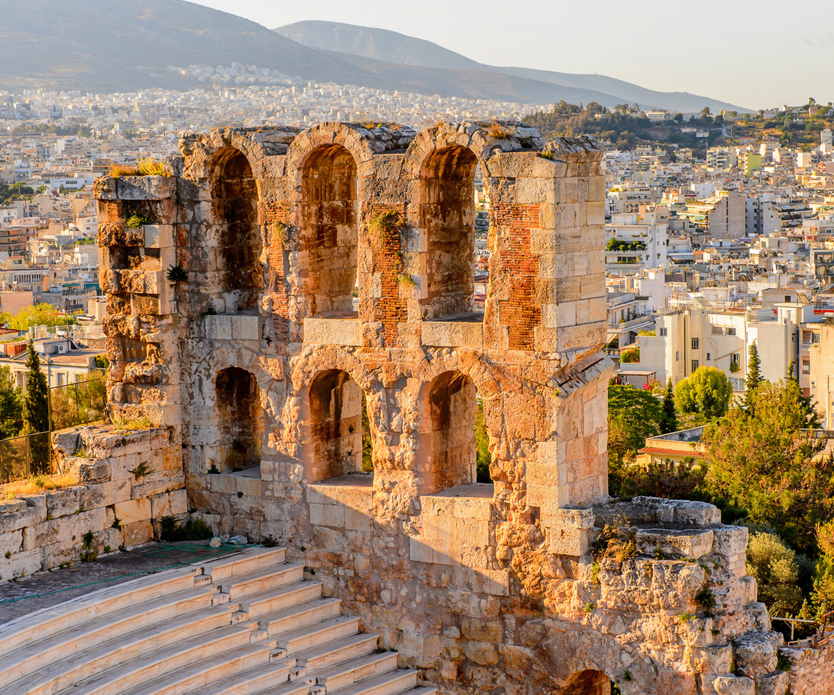 Athens one of the oldest cities in the world site title Oldest city in the world